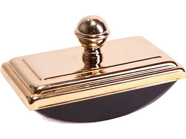 Набор: ручка перьевая, чернильница, блоттер