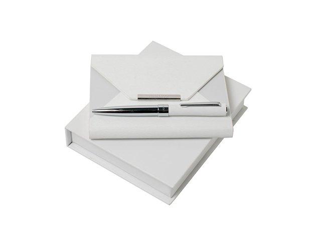 Подарочный набор Dune: блокнот А6, ручка шариковая