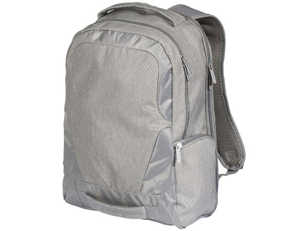 Рюкзак Overland для ноутбука 17, серый