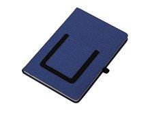 Блокнот А5 «Pocket» с карманом для телефона (арт. 787152)