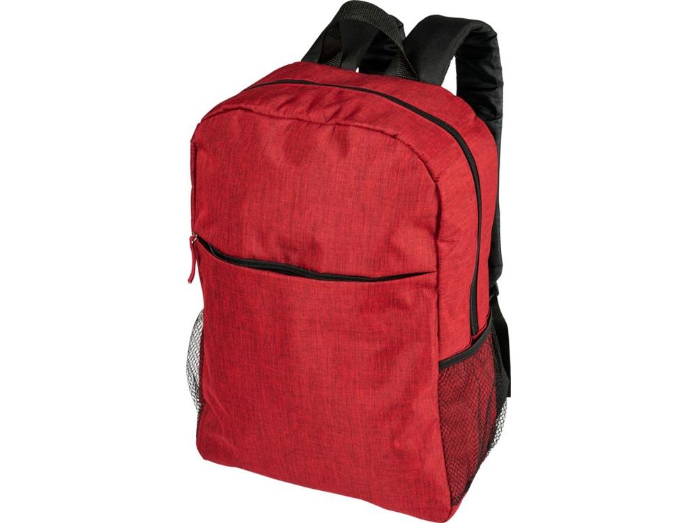 Рюкзак Hoss для ноутбука 15,6, красный
