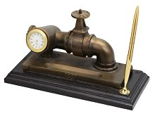 Настольный прибор «Газовый вентиль» (арт. 61615)