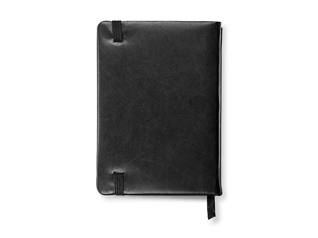Набор: записная книжка А5, ручка шариковая