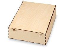 Подарочная коробка «legno» (арт. 625057)