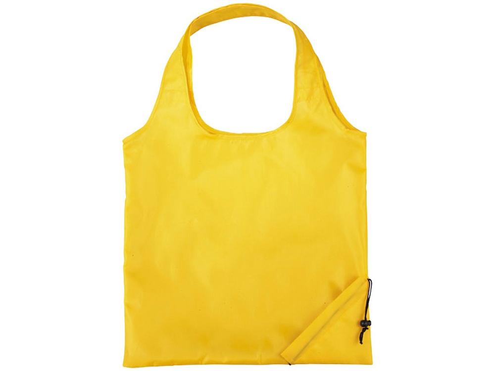 Сумка для покупок Bungalow, желтый