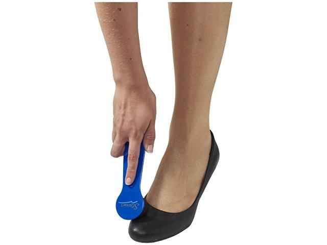Набор «Rapido» ложка и блеск для обуви