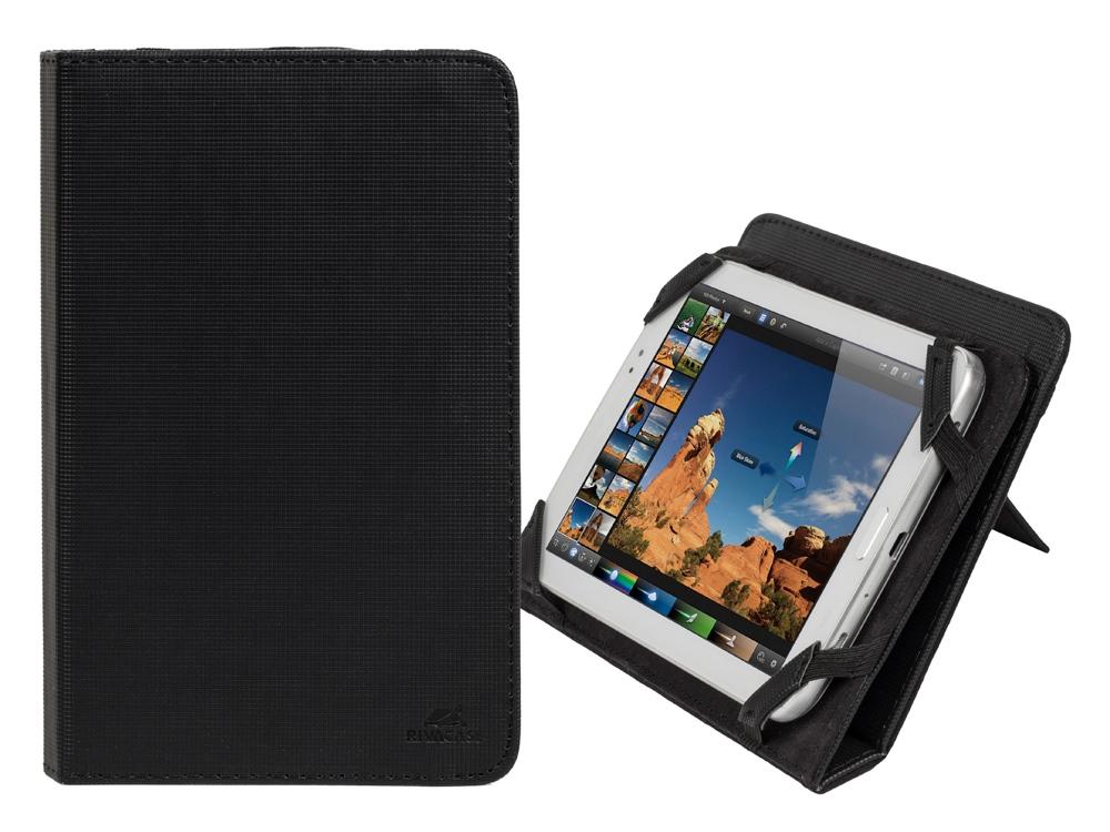 Чехол универсальный для планшета 7 3212, черный