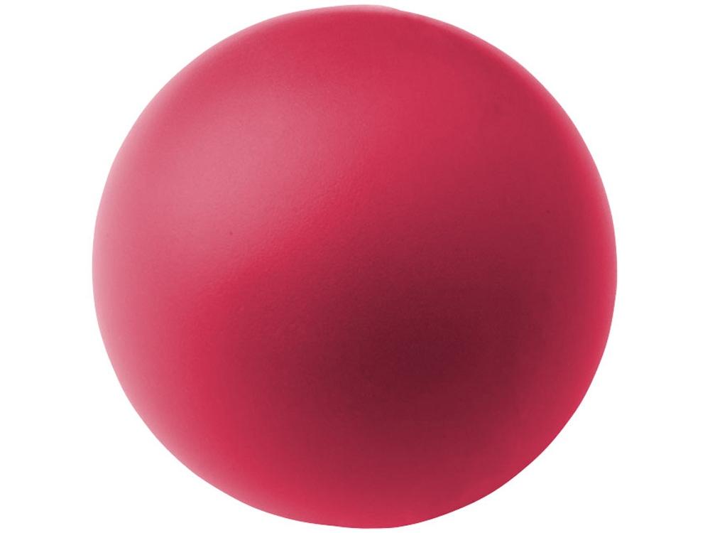 Антистресс Мяч, розовый