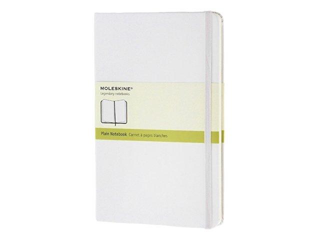 Записная книжка А5  (Large) Classic (нелинованный)
