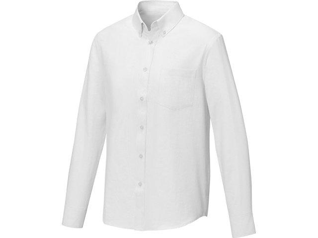Рубашка «Houston» мужская с длинным рукавом