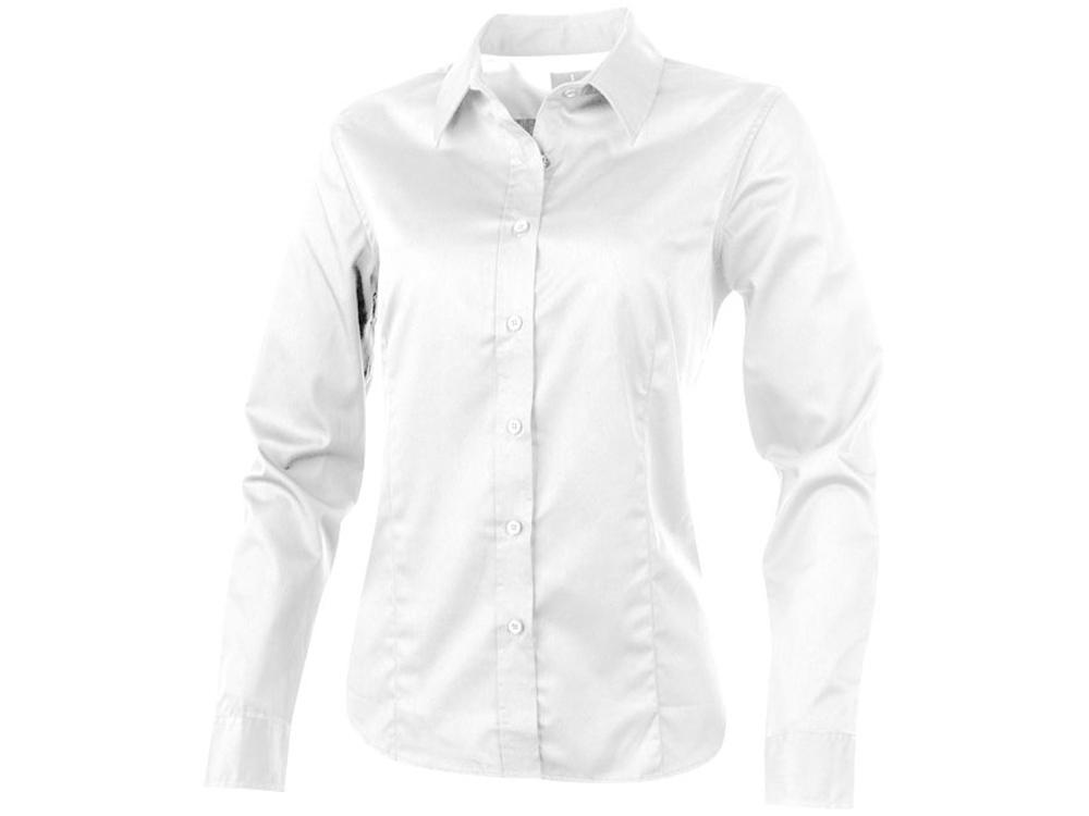 Рубашка Wilshire женская с длинным рукавом, белый