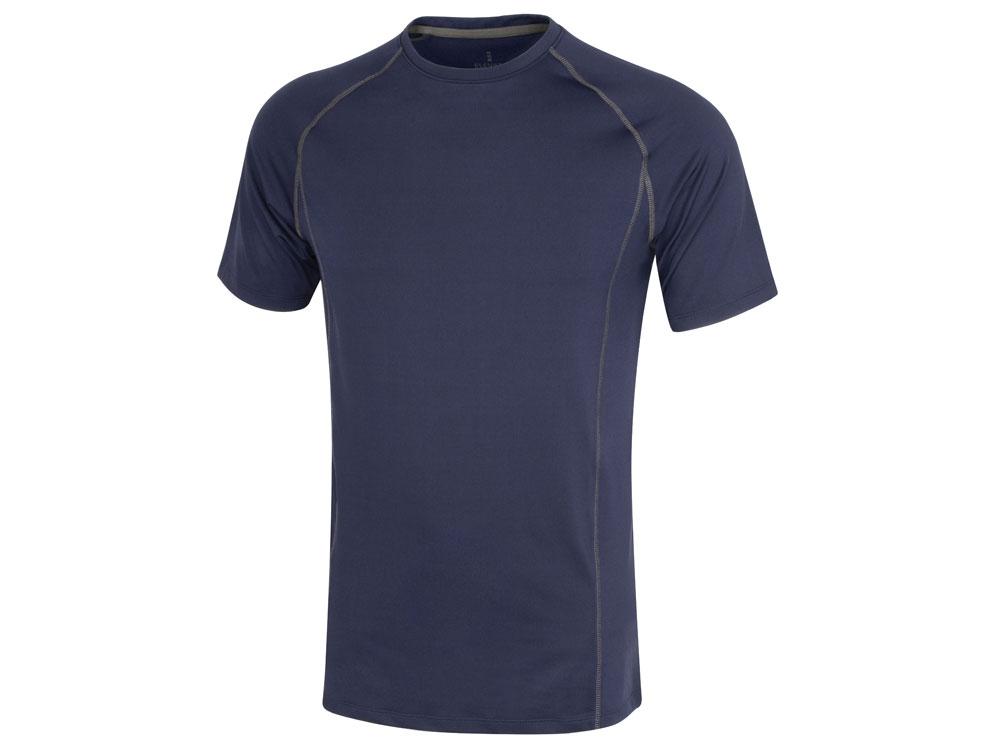 Футболка Kingston мужская, темно-синий