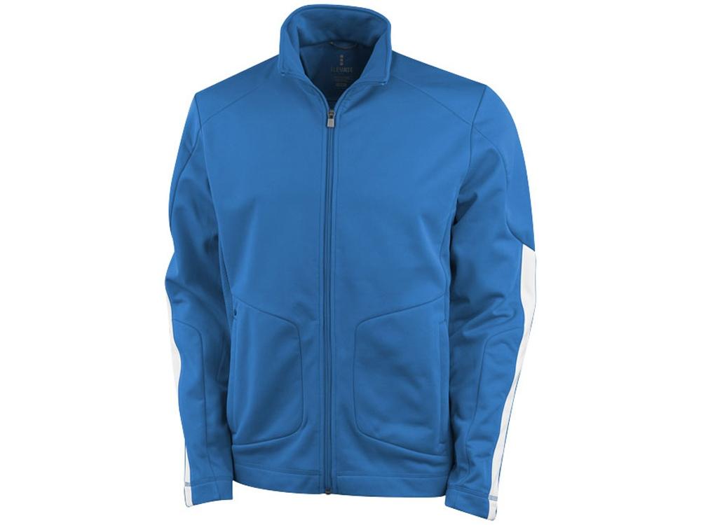 Куртка Maple мужская на молнии, синий