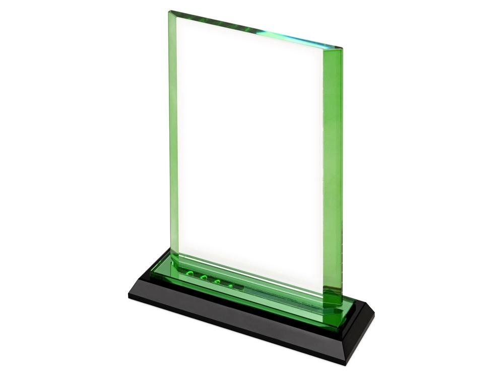 Награда Line, зеленый