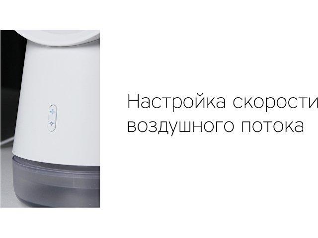 Воздухоочиститель «Flow Vortex»