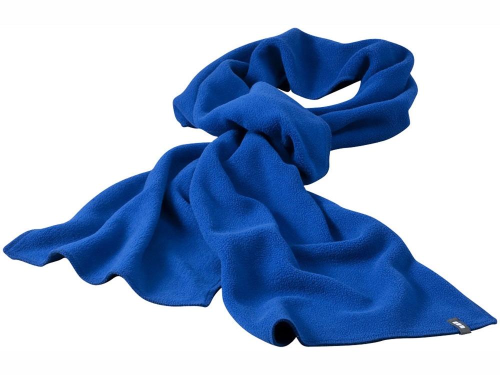 Шарф Redwood ярко-синий