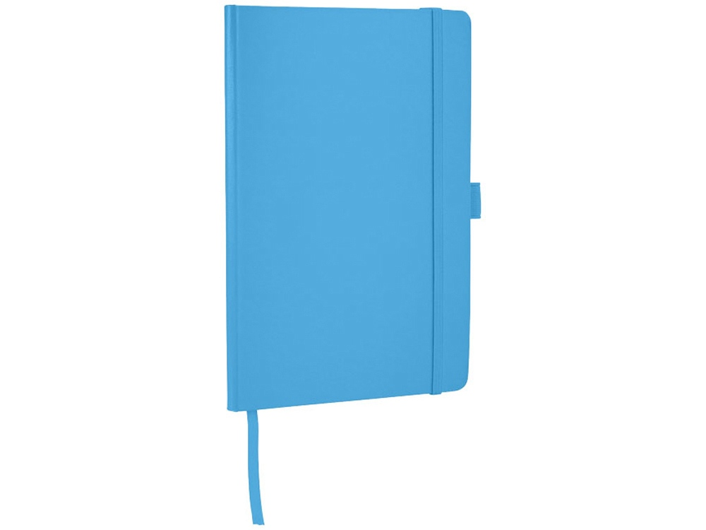 Блокнот А5 Flex, светло-синий