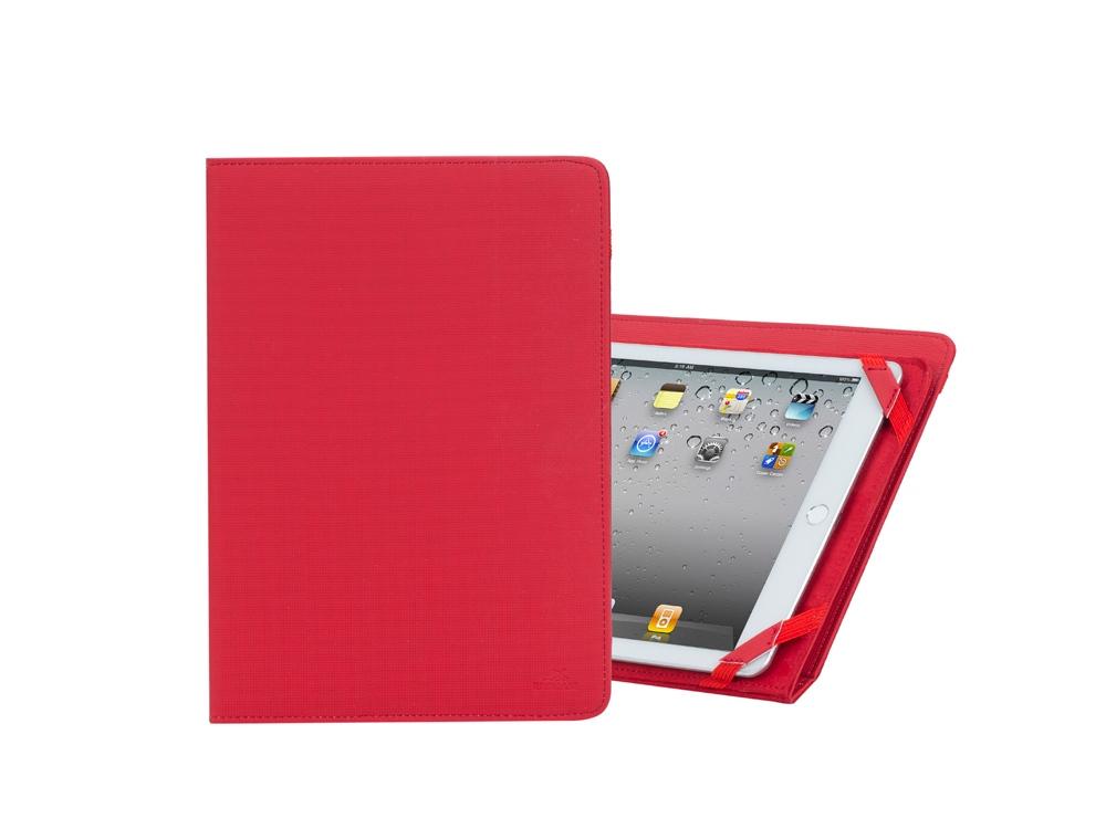 Чехол универсальный для планшета 10.1 3217, красный