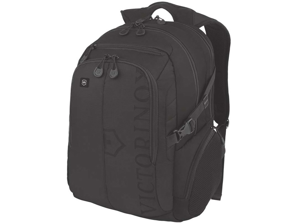 Рюкзак VX Sport Pilot, 30 л, черный