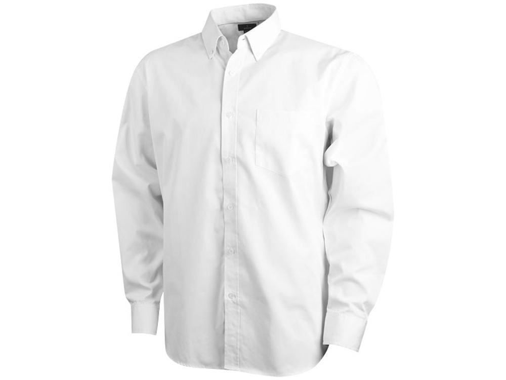 Рубашка Wilshire мужская с длинным рукавом, белый
