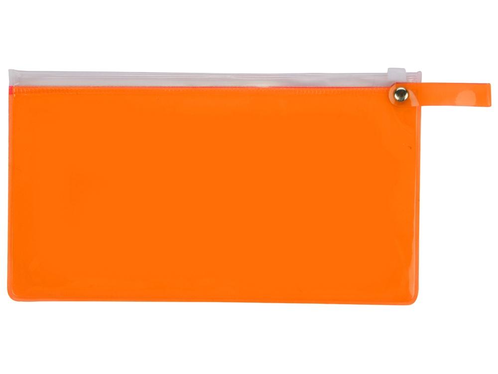 Пенал Веста, оранжевый