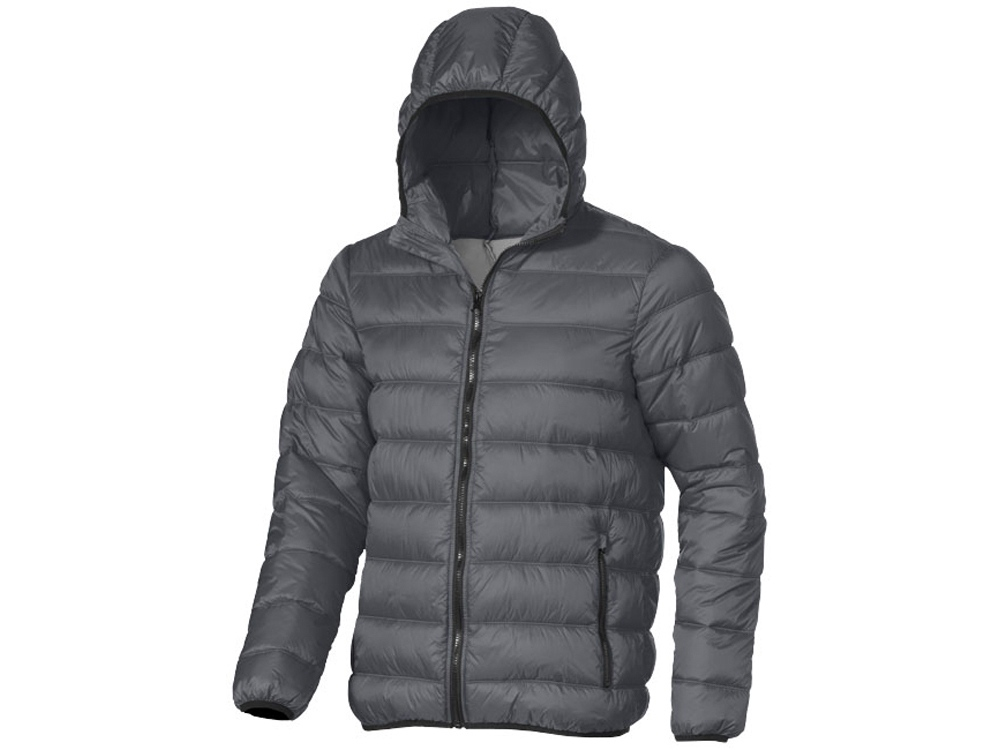 Куртка Norquay мужская, стальной серый