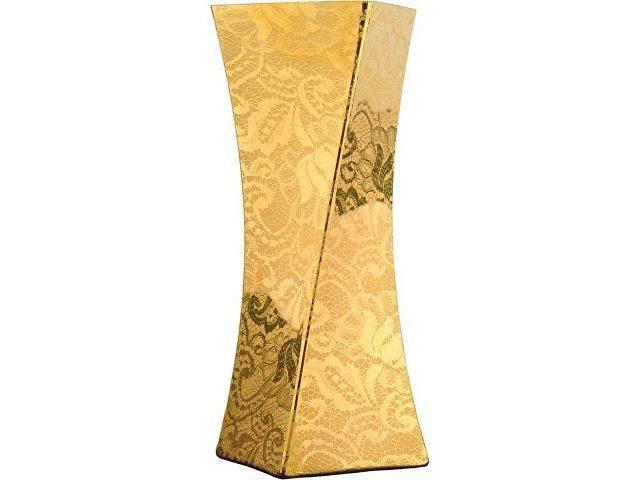Ваза «Золотой кашемир» (арт. 81362)