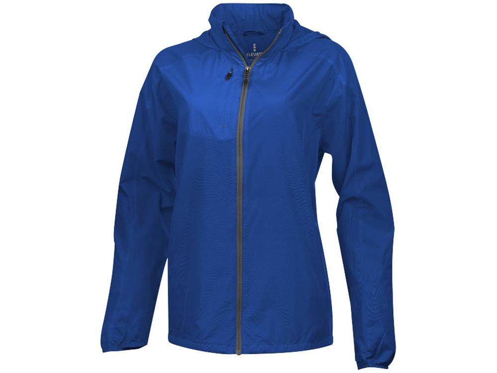 Куртка Flint мужская, синий