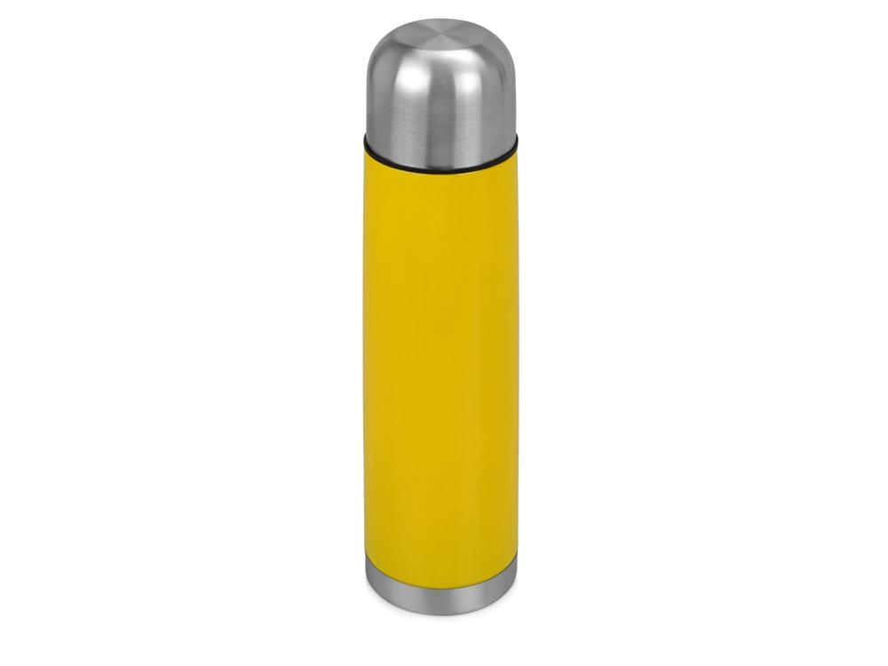 Термос Вотерлоо 1л, желтый