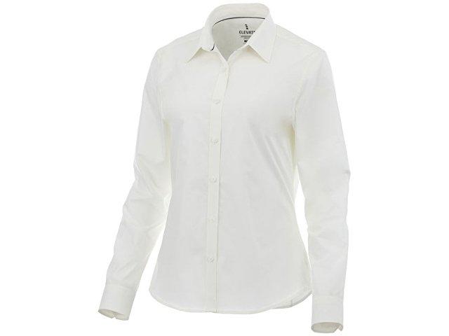 Рубашка «Hamell» женская с длинными рукавами