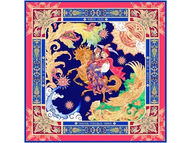 Платок «Конёк - Горбунок» (арт. 94900)