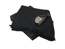 Подарочный набор Celso: шарф, хроногаф (арт. UPEK674A)