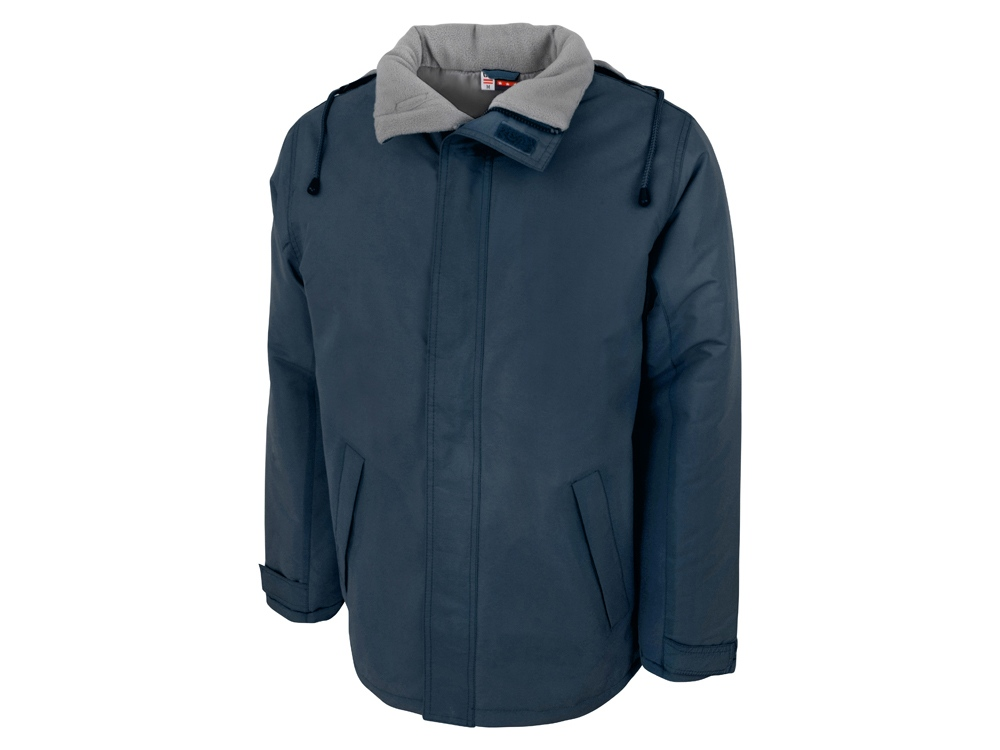 Куртка Hastings мужская, темно-синий