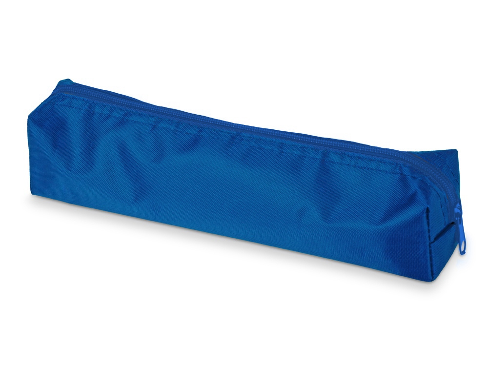 Пенал Log, синий