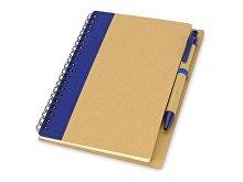 Подарочный набор Essentials с флешкой и блокнотом А5 с ручкой (арт. 700321.02), фото 7