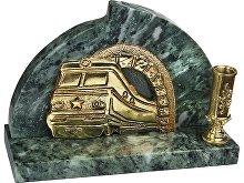 Настольный прибор «Поезд» (арт. 61724)