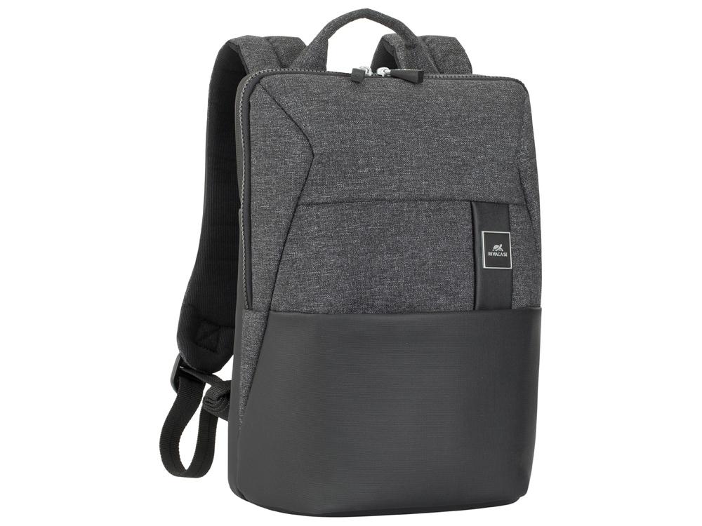Рюкзак для MacBook Pro и Ultrabook 13.3 8825, черный меланж