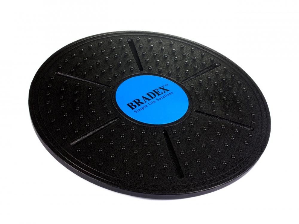 Платформа балансировочная Keep Balance, черный