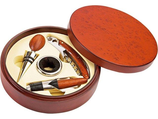 Подарочный набор для вина «Lorella»