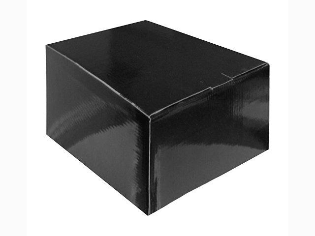 Настольный прибор «Недра», золотистый/черный