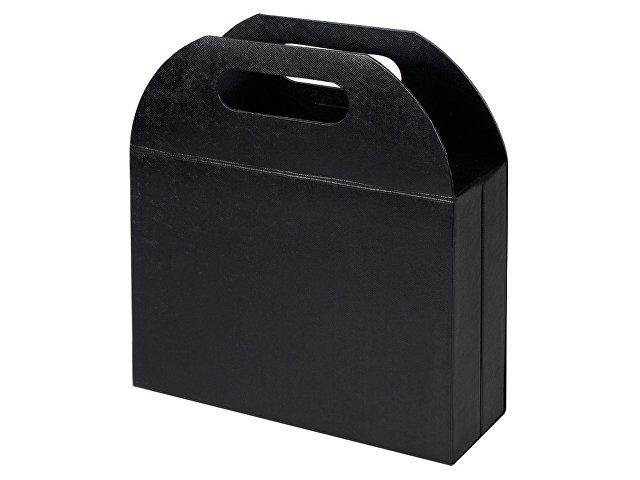 Набор «Сенат»: портмоне, трэвел-портмоне, ручка-роллер