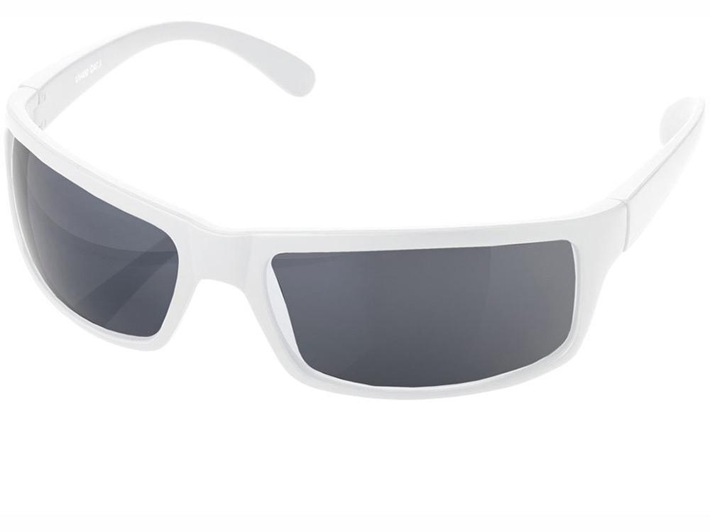 Солнцезащитные очки Sturdy, белый