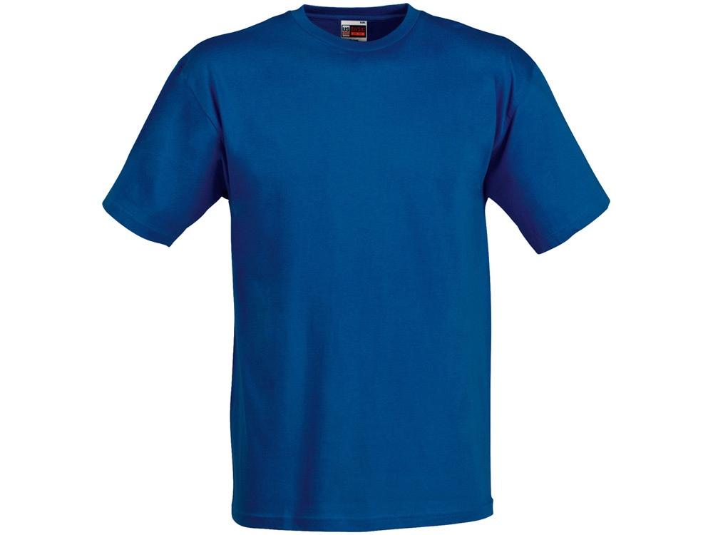 Футболка Heavy Super Club детская, классический синий