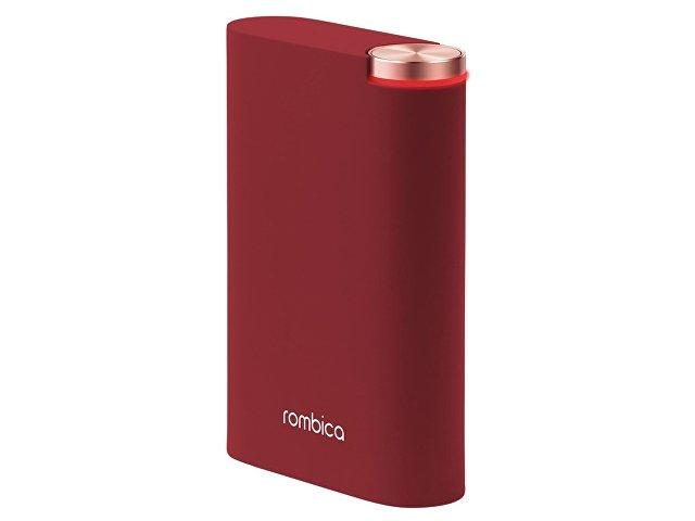 Внешний аккумулятор «Neo Alfa Cherry», 8000mAh